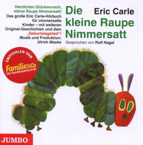 Eric Carle CD