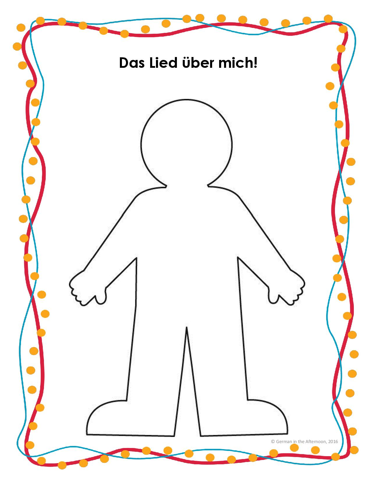 das-lied-uber-mich-gita-page-004 | German in the Afternoon Activities