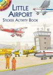 Airplane Toys - Dover books