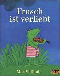 frosch-ist-verliebt
