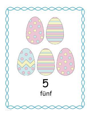 5 Ostern GitA