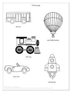 Fahrzeuge Malvorlage GitA-page-001
