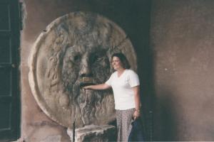 Rome, 1996