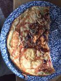 Ham & cheese @ Dickens