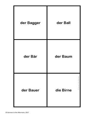 Wortschatz Karten B 12-page-005
