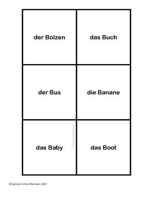 Wortschatz Karten B 12-page-006