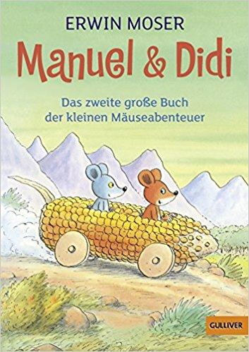Manuel und Didi II