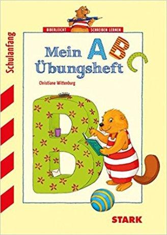 !Mein ABC Übungsheft