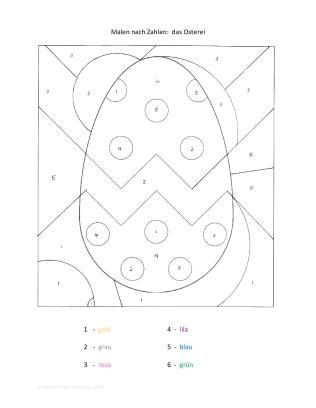 Osterei Malen nach Zahlen B GitA-page-001