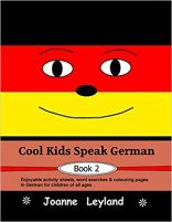Cool Kids Speak German 2