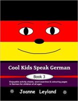 Cool Kids Speak German 3