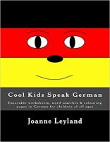 Cool Kids Speak German