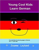 Young Cool Kids Learn German