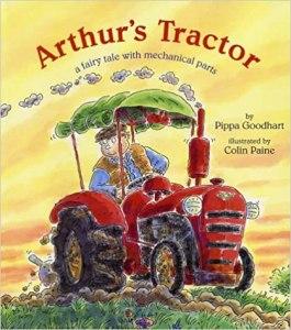 Axels Traktor