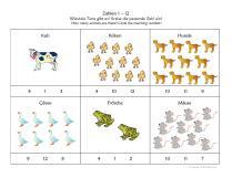 Zahlen 1-12 Tiere-page-002